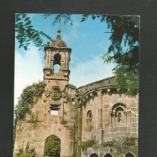 Postales: POSTAL SIN CIRCULAR - MONASTERIO CAAVEIRO - LA CORUÑA - EDITA FOTO ANGEL. Lote 136322938