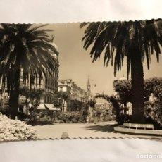 Postales: LA CORUÑA. POSTAL NO.60, LA ROSALEDA. EDITA: EDICIONES ARTIGOT (H.1950?). Lote 136534033