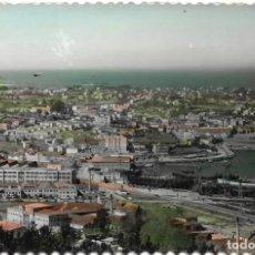 Postales: VIGO Nº 97 COYA Y BOUZAS .- EDICIONES ARTIGOT . Lote 137191846