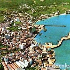 Postales: SANTA EUGENIA DE RIVEIRA - 3494 VISTA AÉREA. Lote 137550530
