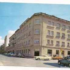 Postales: PONTEVEDRA - HOTEL UNIVERSO - SERIE II NÚM 9720 - COCHES ANTIGUOS. Lote 137759718