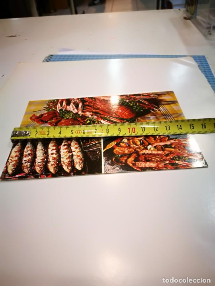 Postales: Postal Galicia Platos típicos - Foto 3 - 138806130