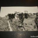 Postales: VERIN ORENSE CASTILLO DE MONTERREY. Lote 139234554