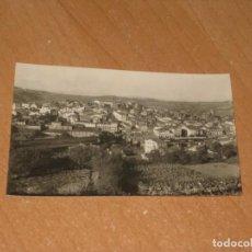 Postales: POSTAL DE BETANZOS. Lote 139251590