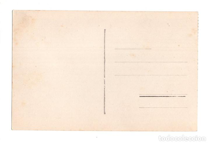 Postales: BETANZOS (CORUÑA).- PLAZA HERMANOS GARCIA NAVEIRA. EN UN DIA DE MERCADO - Foto 2 - 139276638