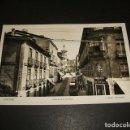 Postales: ORENSE CALLE LUIS ESPADA. Lote 140522050