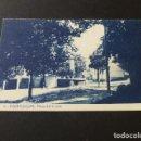 Postales: PUENTEDEUME LA CORUÑA PLAZA DEL CONDE. Lote 140729238