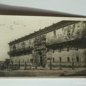 Santiago Hospital Real 1944
