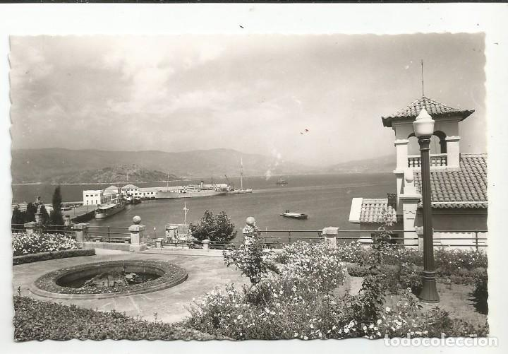 MARIN - MIRADOR DESDE LOS CHALETS - Nº 57 ED. ARRIBAS (Postales - España - Galicia Moderna (desde 1940))