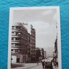 Postales: VIGO. CALLE DE COLÓN. ANIMADA.. Lote 142651318