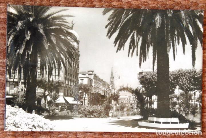 LA CORUÑA - LA ROSALEDA - ED. ARTIGOT (Postales - España - Galicia Moderna (desde 1940))