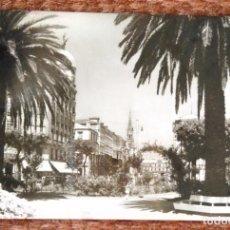 Postales: LA CORUÑA - LA ROSALEDA - ED. ARTIGOT. Lote 143262934