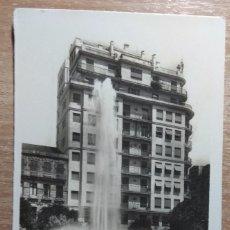 Postales: POSTAL 314. VIGO. FUENTE MONUMENTAL DE LA ALAMEDA. Lote 143348886
