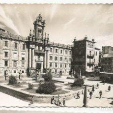 Postales: SANTIAGO DE COMPOSTELA - SEMINARIO DE SAN MARTÍN PINARIO - Nº 178 ED. ARRIBAS. Lote 143879498