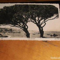 Postales: FOTO - POSTAL VIGO VISTA PARCIAL - 18 - ARRIBAS. Lote 144154122