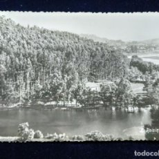 Postales: POSTAL PONTEVEDRA PAISAJE DE LEREZ ROISIN. Lote 144451194