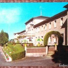 Postales: CARBALLINO - ORENSE - RESIDENCIA GENERAL MOSCARDO. Lote 144701978