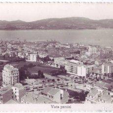 Postales: VIGO (PONTEVEDRA): VISTA PARCIAL. EDICIONES ARRIBAS. NO CIRCULADA (AÑOS 50). Lote 145164590