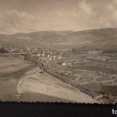 Postales: ANTIGUA POSTAL.VISTA PINTORESCA.BARCO DE VALDEORRAS.ORENSE.EL GRECOR Nº 8 1958. Lote 146720366