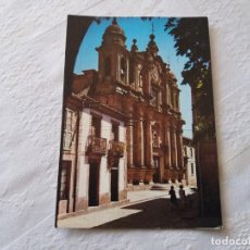 Postales: ANTIGUA POSTAL PONTEVEDRA. IGLESIA DE SAN BARTOLOMÉ. EDICIONES ARRIBAS.. Lote 146908950