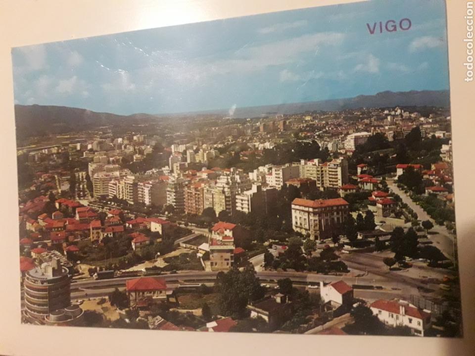 POSTAL VIGO (Postales - España - Galicia Moderna (desde 1940))