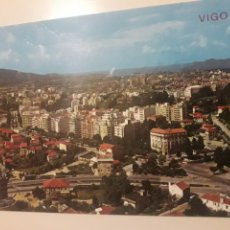 Postales: POSTAL VIGO. Lote 147108592