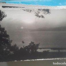 Postales: VIGO - ATARDECER - ARRIBAS, 188 - FOTOGRÁFICA. Lote 147516674
