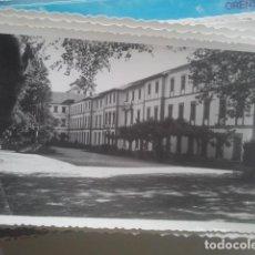 Postales: GUITIRIZ, LUGO - VISTA GENERAL DEL BALNEARIO - FOTO GARRIDO, 3 - FOTOGRÁFICA. Lote 147517010