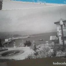 Postales: MARÍN, PONTEVEDRA - MIRADOR DESDE LOS CHALETS - ARRIBAS, 57 - FOTOGRÁFICA. Lote 147518026