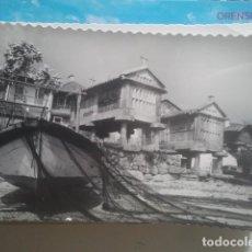 Postales: COMBARRO, PONTEVEDRA - DECLARADO MONUMENTO NACIONAL - ARTIGOT, 83 - FOTOGRÁFICA. Lote 147520354