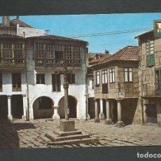 Postales: POSTAL CIRCULADA - PONTEVEDRA 59 - EDITA ESCUDO DE ORO. Lote 147583762
