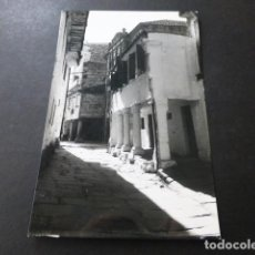 Postales: PONTEVEDRA RINCON TIPICO. Lote 147823690