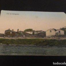 Postales: ISLA DE CORTEGADA PONTEVEDRA. Lote 147936570