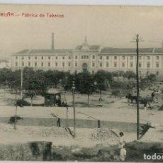 Postcards - GALICIA. CORUÑA. FABRICA DE TABACOS. - 148529802