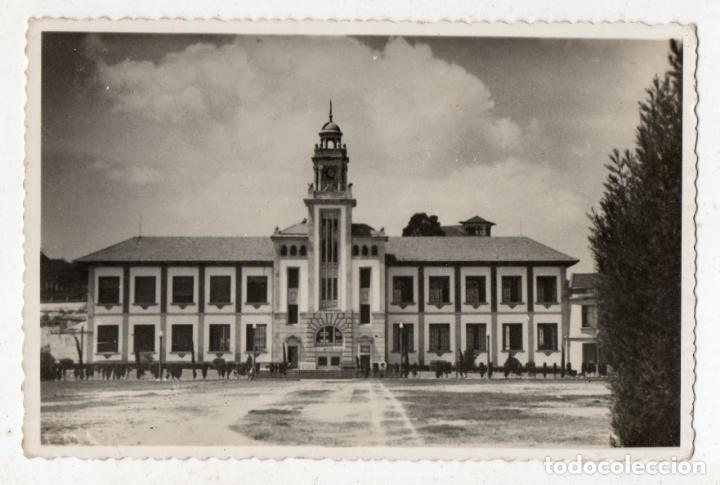MARÍN. PONTEVEDRA. LA TORRE DEL RELOJ. ESCUELA NAVAL MILITAR (Postales - España - Galicia Moderna (desde 1940))