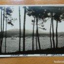 Postales: POSTAL FOTOGRAFICA VILLAGARCIA DE AROSA. PONTEVEDRA.. Lote 151001830