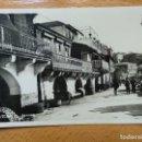 Postales: POSTAL FOTOGRAFICA. VIGO EL BERBES.. Lote 151006342