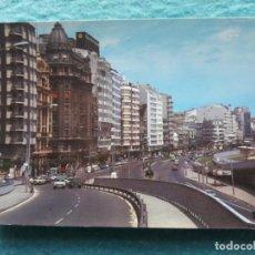 Postales: LA CORUÑA. LINARES RIVAS.. Lote 151369562