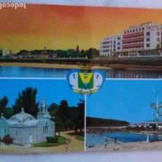 Postales: ISLA DE LA TOJA. Lote 151626370