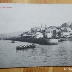 Postales: VIGO RIVERA DEL BERBER ED. THOMAS - VIGO RIBERA DEL BERBES. Lote 151661062