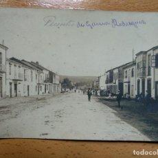 Postales: POSTAL FOTOGRAFICA, PUENTE DE GARCIA RODRIGUEZ. LA CORUÑA.. Lote 152176286