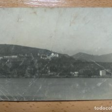 Postales: POSTAL FOTOGRAFICA, VISTAS DESDE CASTILLO DE PALMA, FERROL, MUGARDOS, LA CORUÑA... Lote 152178798
