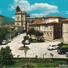 Cartes Postales: PONTEVEDRA, AVENIDA DE SANTA MARIA. Lote 152198958