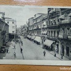 Postales: VIGO: PONTEVEDRA. CALLE DEL PRÍNCIPE. PAPELERÍA COMERCIAL.. Lote 152199070