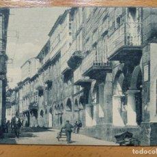 Postales: SANTIAGO. RUA NUEVA. GRAFOS Nº29.. Lote 152458194