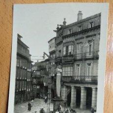 Postales: SANTIAGO - 28 - FUENTE DE CERVANTES - HELIOTIPIA ARTISTICA ESPAÑOLA. Lote 152459638