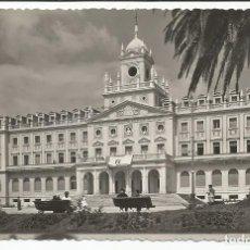 Postales: EL FERROL - PALACIO MUNICIPAL - Nº 2. Lote 152571306