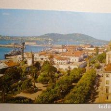 Cartes Postales: POSTAL FERROL ALAMEDA SUANCES. Lote 152729558