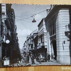 Postales: EL FERROL DEL CAUDILLO CALLE DEL GENERALISIMO FRANCO ED. ARRIBAS Nº 25. Lote 153029458