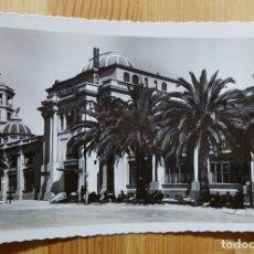 Postales: LA CORUÑA HOTEL ATLANTICO ED. ARRIBAS Nº 153. Lote 153159490